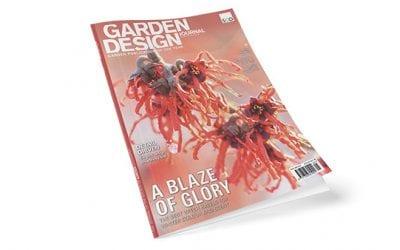 Garden Design Journal Dec 2020