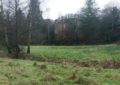 Wilmslow Park LVIA