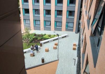 Fountains Court, Leeds Trinity University